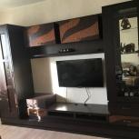 Продам мебель для гостиной б/у, Новосибирск
