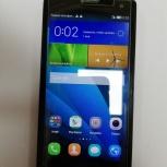 Продам смартфон Huawei Honor 3c, Новосибирск