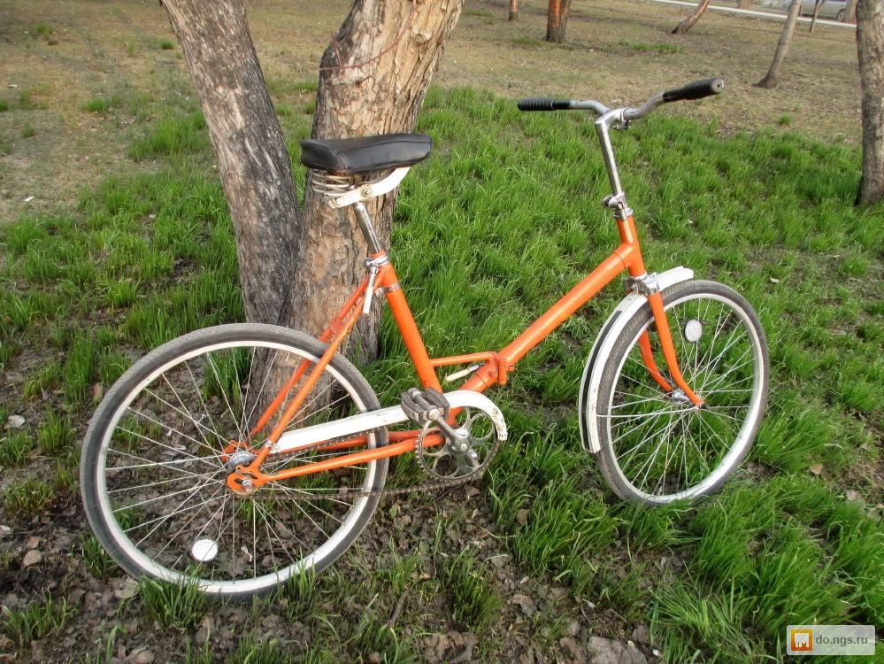 велосипед салют фото