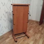 Пресс для брюк, Новосибирск
