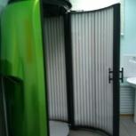 Сдам в аренду вертикальный турбо солярий Sunvision V Compakt XL, Новосибирск