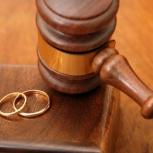 Адвокат по разводам, Новосибирск