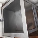 Ванна моечная, Новосибирск