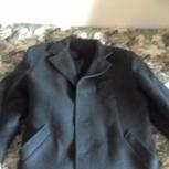 Продам  новое п/пальто, Новосибирск