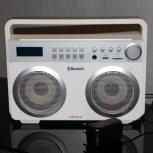 Портативная bluetooth аудиосистема supra BTS-900, Новосибирск