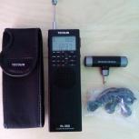 Продам радиоприёмник  TECSUN  PL-360, Новосибирск