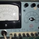 Вольтметр в 7-15, высокочастотный (700мгц), Новосибирск