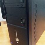 Новый блок на Intel Core i3 (с гарантией), Новосибирск