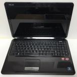 Отличный ноутбук asus k50ab, Новосибирск