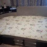 Продам диван угловой ткань велюр, Новосибирск