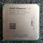 AMD Phenom II X6 1055T сокет AM3, Новосибирск