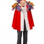 Детский костюм Мышиный Король, Новосибирск
