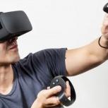 Oculus VR и аксессуары для неё, Новосибирск