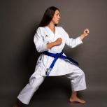 Продам кимоно Arawaza для каратэ WKF, Новосибирск