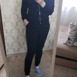 Костюм спортивный женский новый, Новосибирск