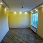 Ремонт квартир, Отделка под ключ, ремонт коттеджей, Новосибирск