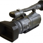 Продам видеокамеру Sony FX-7, Новосибирск