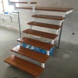 Изготовим лестницы в дом, коттедж, Новосибирск