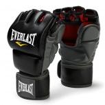 Перчатки тренировочные Everlast MMA (шингарды), Новосибирск