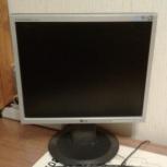 Продам LCD монитор 17, Новосибирск
