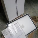 Apple MacBook Pro 13.3'' / Новый / MF840RuA, Новосибирск