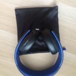 Sony PlayStation Беспроводная стереогарнитура 2.0, Новосибирск