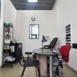 Рабочее место мастеру маникюра и педикюра, Новосибирск