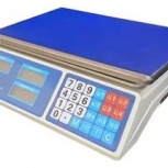 Весы электронные торговые до 32 кг, Новосибирск