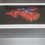 Apple iPhone 6S 128Gb (упаковка под плёнкой), Новосибирск