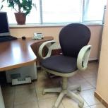 Кресло офисное (3 шт.), Новосибирск