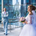 Свадебный образ 50%, Новосибирск