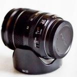 Fujifilm XF 18-55/2.8-4 R LM OIS, Новосибирск