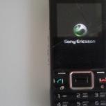 Телефон Sony ericsson j1012, Новосибирск