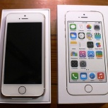 iPhone 5s 16Gb LTE, Новосибирск