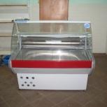 Витрина холодильная ширина 1.5м Продам!, Новосибирск