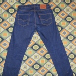 Продам джинсы Levis 501, Новосибирск