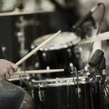 Барабанщик в поисках коллектива (коммерция), Новосибирск