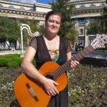 Уроки гитары, укулеле, Новосибирск