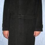 Пальто итальянское, Новосибирск
