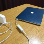 MacBook Pro 15 Retina A1398 2014, Новосибирск