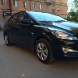 Аренда/Выкуп  Xyundai Solaris 2016г, Новосибирск