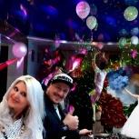 Ведущая,DJ.Свадьбы.Юбилеи.Корпоративы, Новосибирск