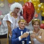 Драйв и незабываемые впечатления от Вашего праздника!, Новосибирск