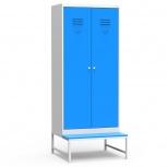 Шкафы металлические для одежды, Новосибирск
