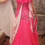 Платье бальное стандарт, Новосибирск