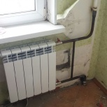 Все виды сантехнических и сварочных работ, Новосибирск