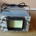 Осциллограф С1-83, двухлучевой, Новосибирск