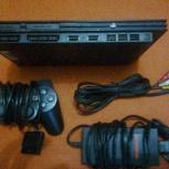 продам Sony PS 2, Новосибирск