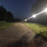 Светодиодное освещение,светильники, Новосибирск