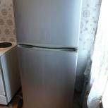 Холодильник двухкамерный SAMSUNG RT 30, 60см*61см*156см, Новосибирск